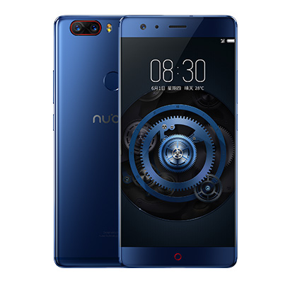 zte nubia z17 arriving soon india 8 gb ram