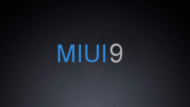 miui 9 screenshots leaked shows split screen