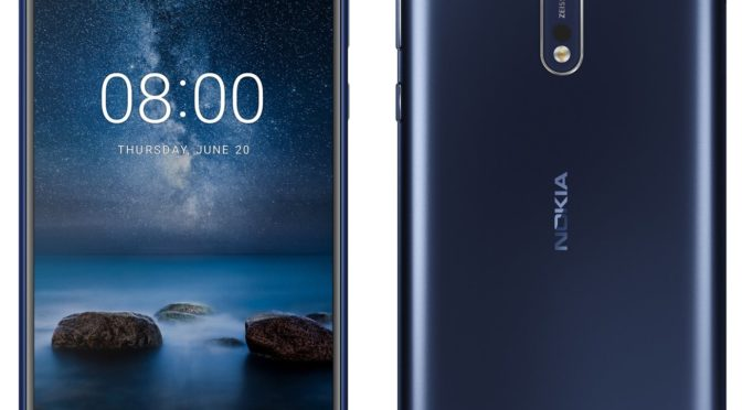 nokia 8 specifications color variants 634 pricing leaked