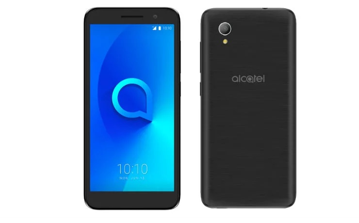 Alcatel 1 Android Go Smartphone Specifications