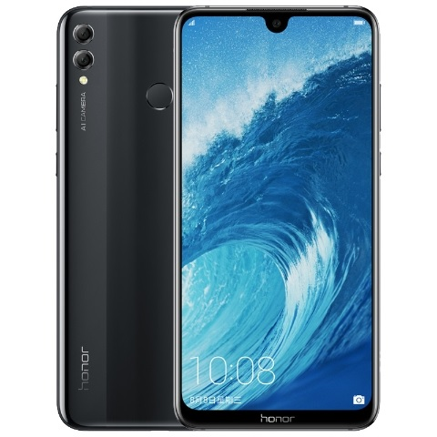 Honor 8X Max launched in China