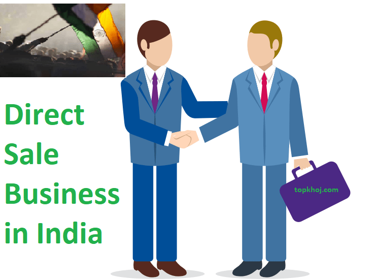 Direct Sale Business