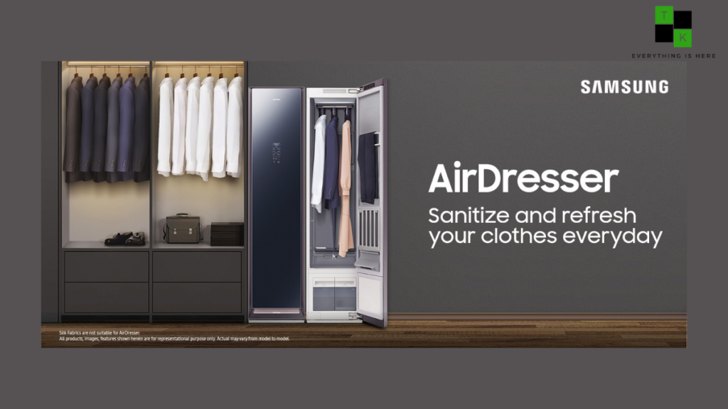 Best Airdresser Samsung India 2021